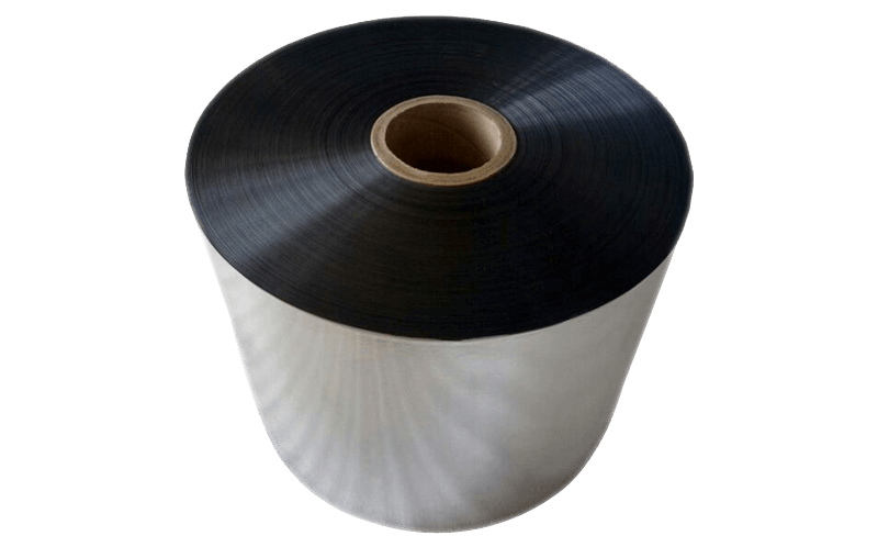 aluminium foil pet film coated for packing material