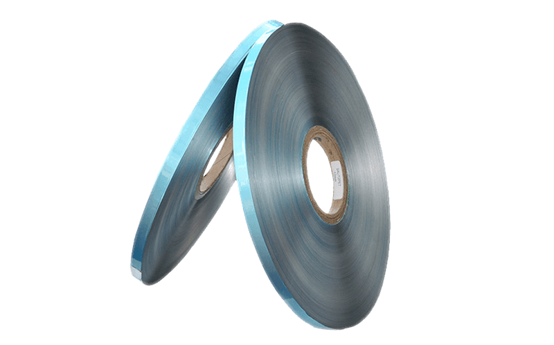 aluminum foil mylar tape for network cable shielding