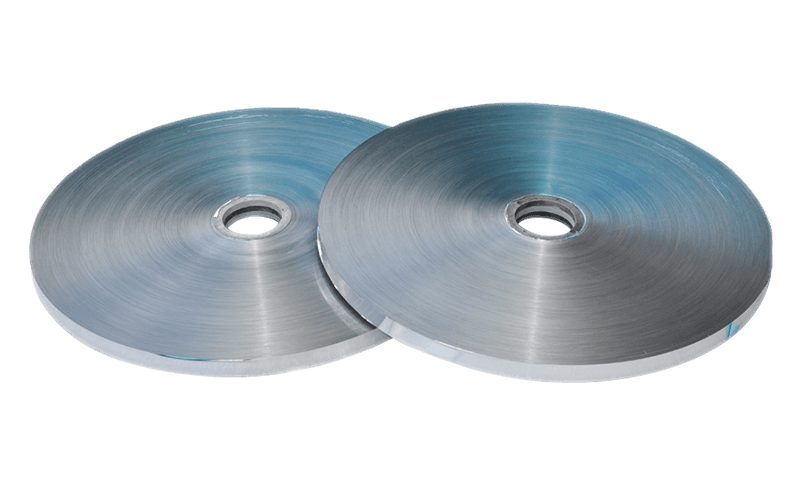 Insulation aluminum foil mylar for cable shield cable wrapped
